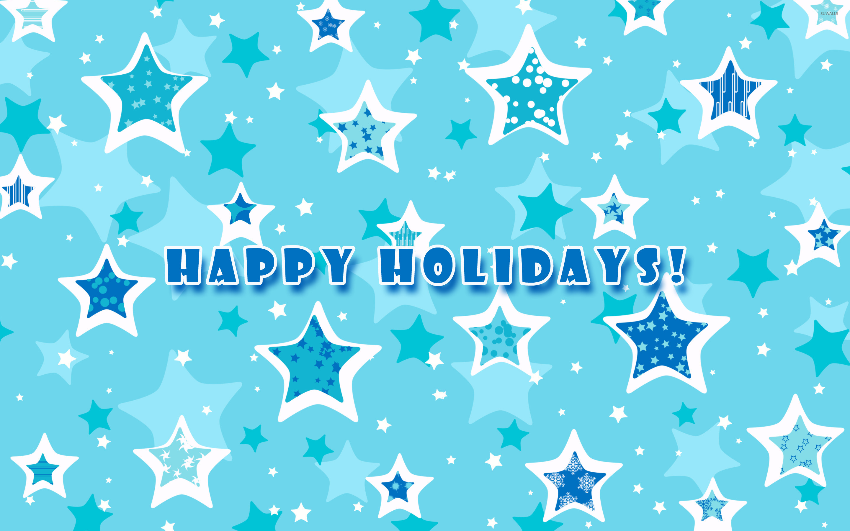 Happy Holidays Wallpapers Widescreen R6B97F6 WallpapersExpertcom 2880x1800