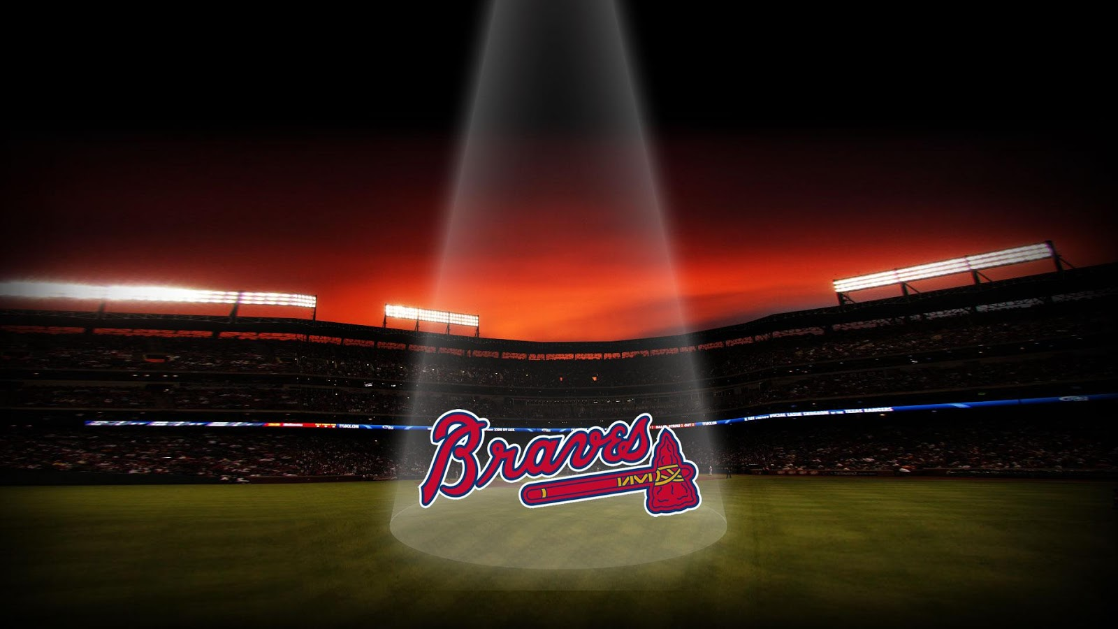 Atlanta Braves Wallpaper PicturesHD Wallpapers 1600x900