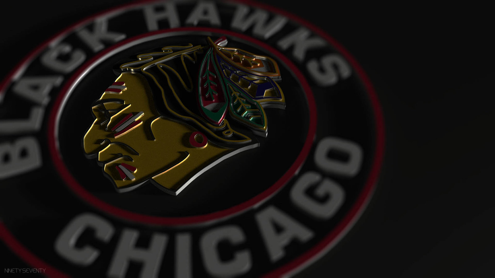 Chicago Blackhawks wallpapers Chicago Blackhawks background   Page 2 1600x900