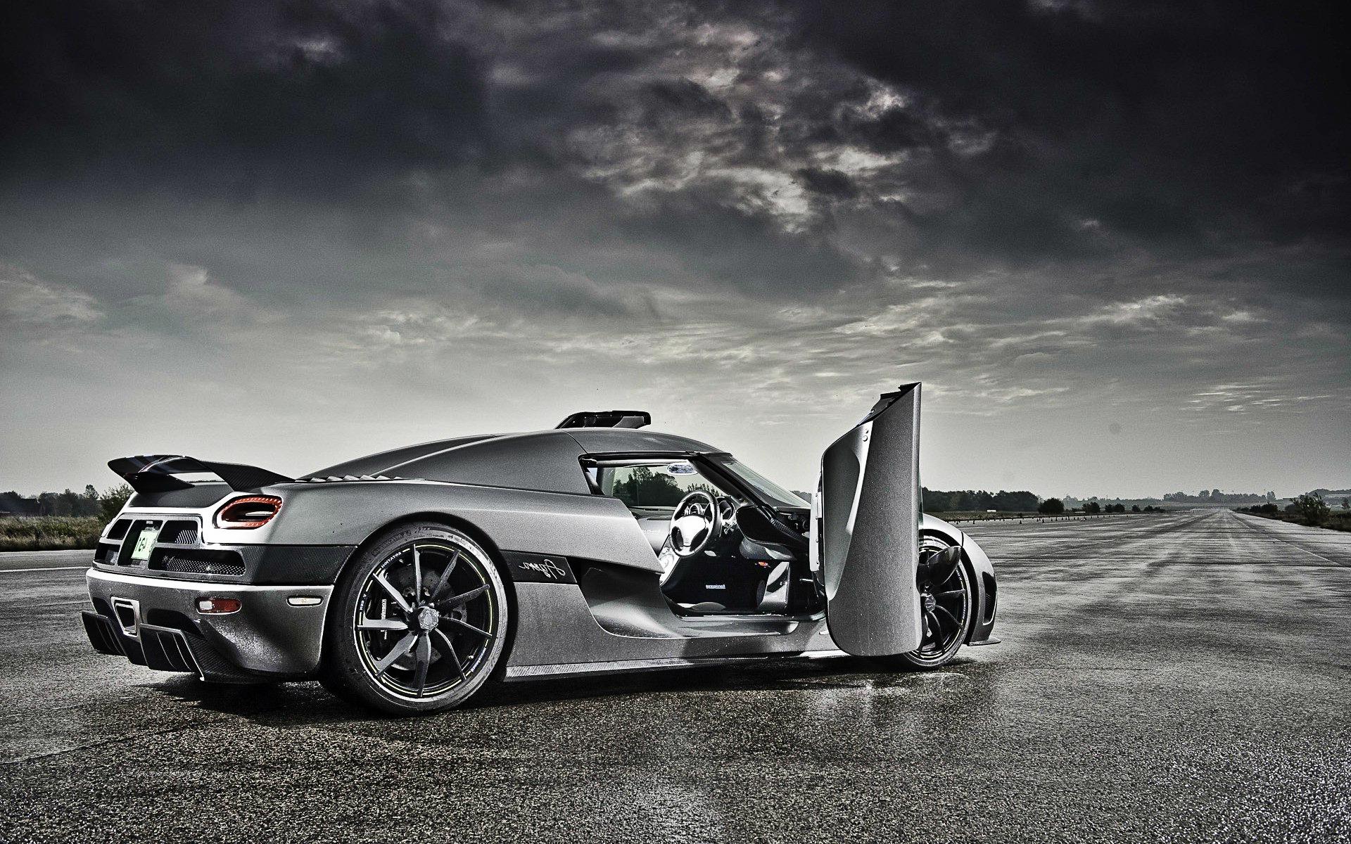 Koenigsegg Wallpapers Wallpapersafari