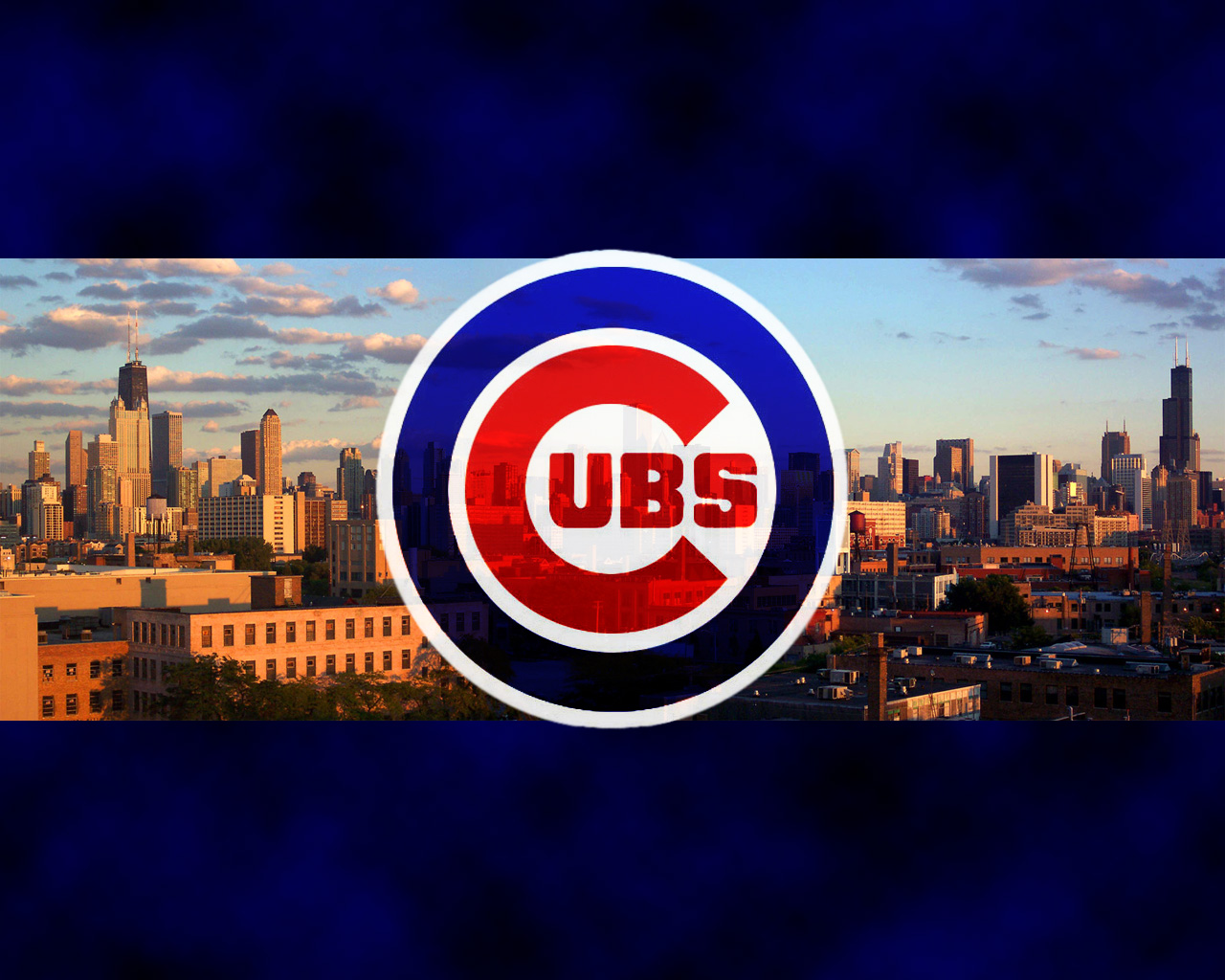 More similar wallpapers Chicago Cubs 1280x1024