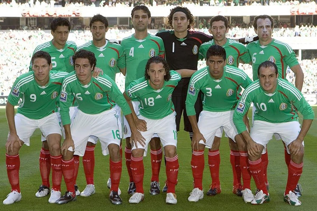 Mexican Soccer Team Wallpaper Images Pictures   Becuo 1200x800