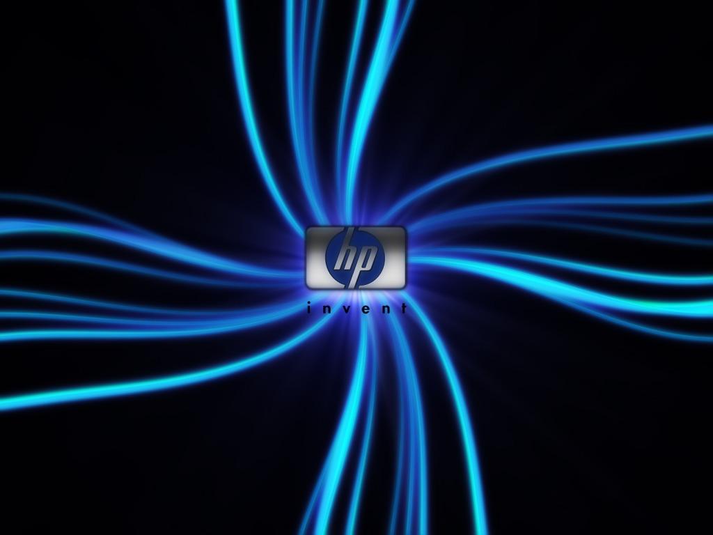 hp HD logo wallpaperhp HD logo Popular Pictures 1024x768