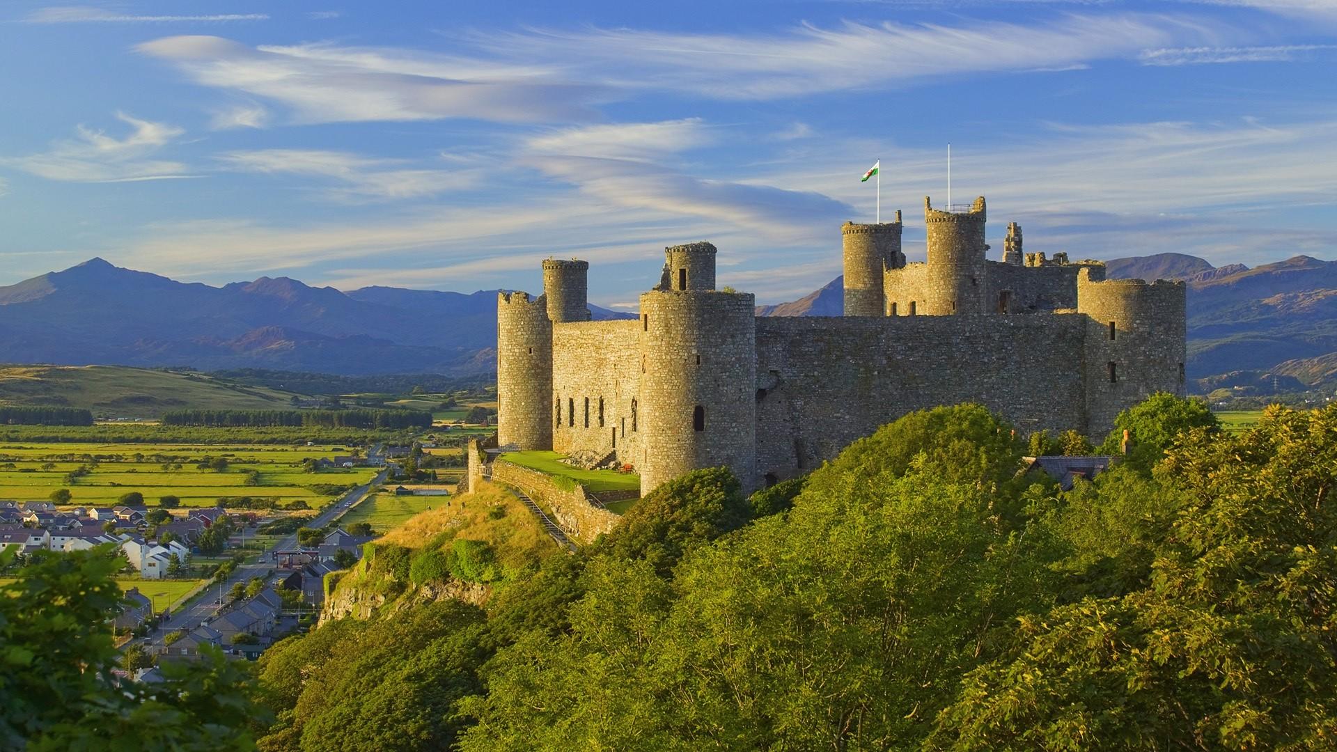Wales Wallpaper Wallpapersafari