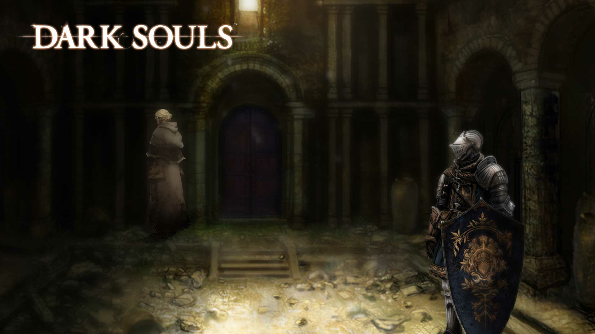 Dark Souls Wallpapers in HD Page 3 1920x1080