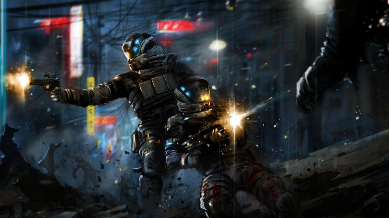 Battlefield 4 Wallpaper Screenshots Game HD Desktop Wallpapers 1280x720