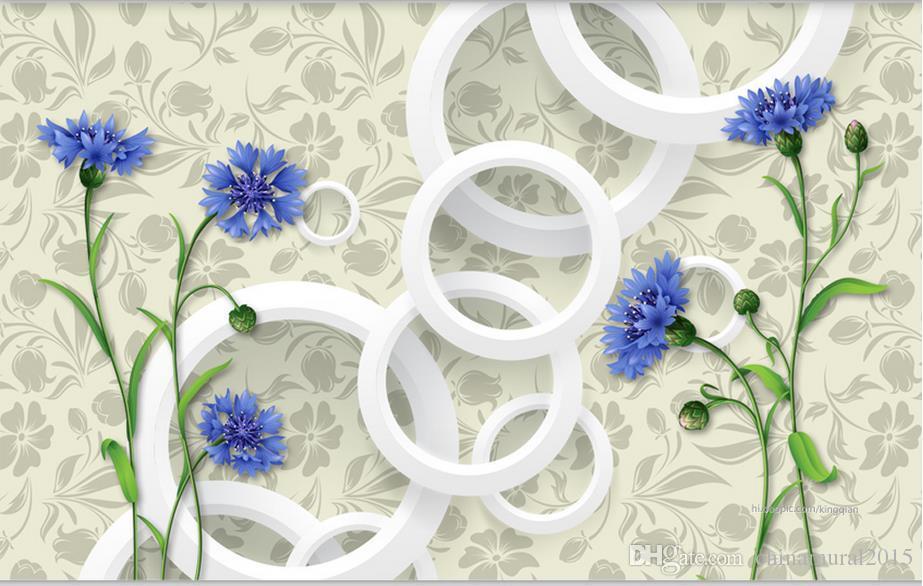 Blue Flowers Wallpaper World Flower Trending Entertaining 2 31919 923x586