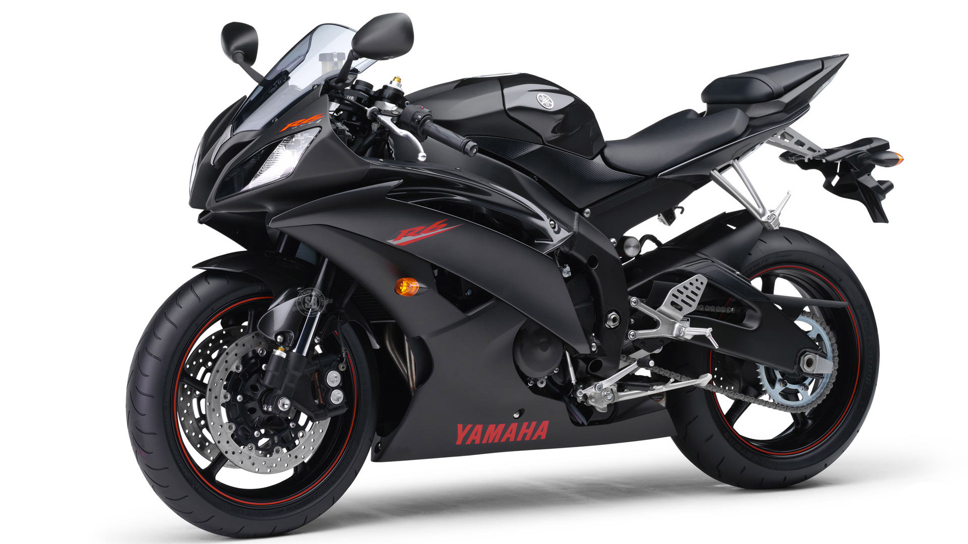 Yamaha YZF R6 HD Wallpapers 1920x1080