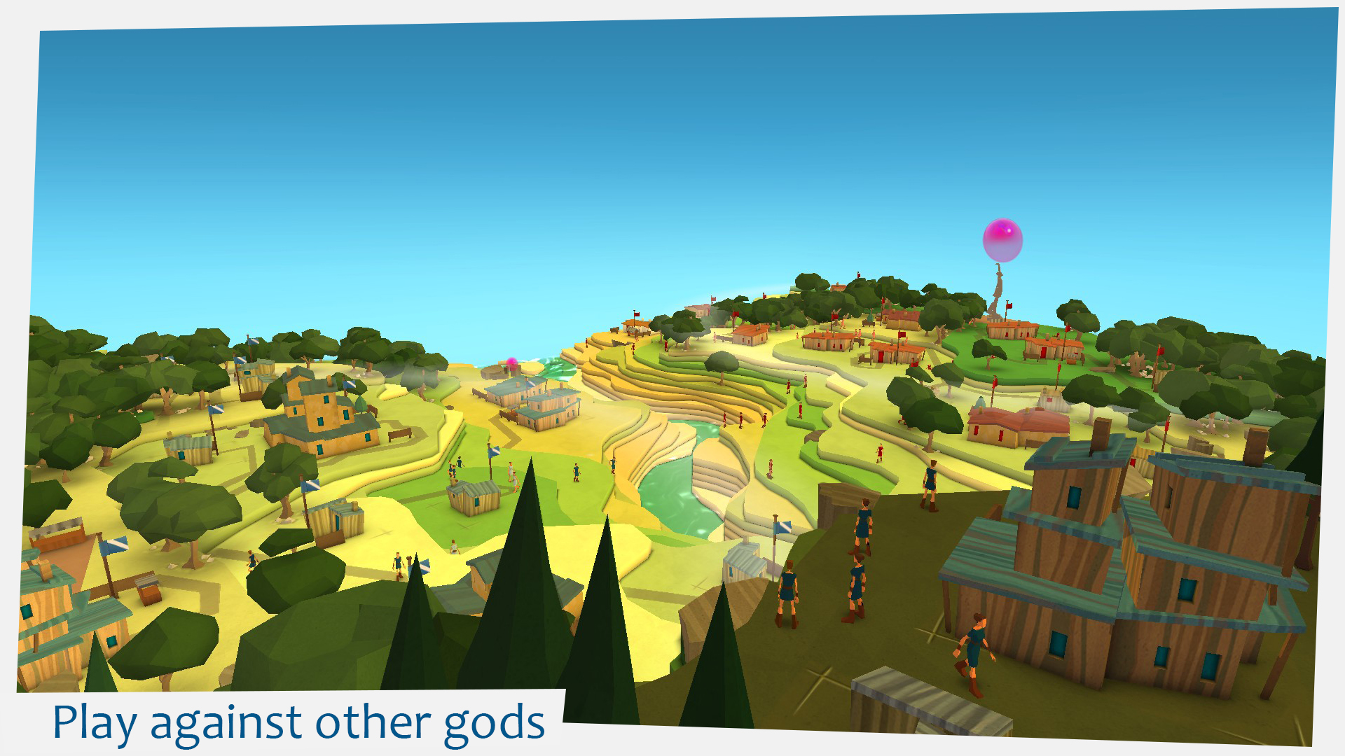 GODUS Beta Heading to Steam Early Access on September 13 1920x1080