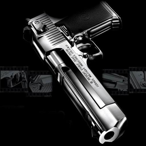 Free download 164 Amazing Cool Gun Wallpaper iAppFind ...
