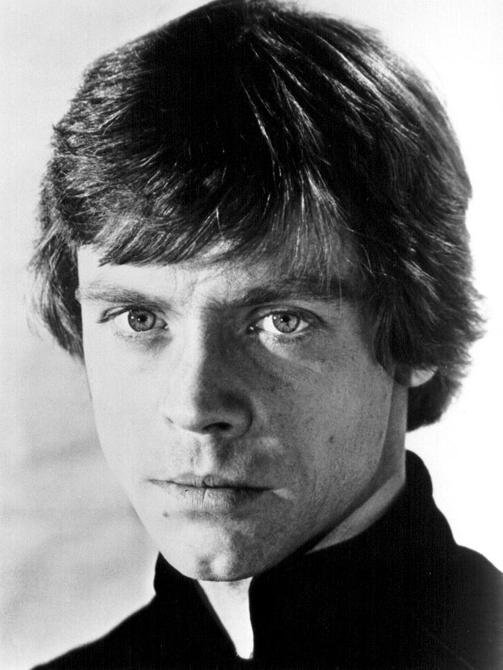 High Quality Mark Hamill Wallpaper Full HD Pictures 728x970