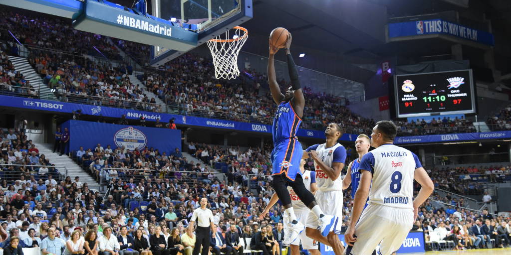 WATCH Victor Oladipo Dunks All Over Real Madrid 1024x512