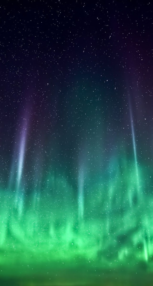 New iOS 7 background pictures creativebits 640x1197