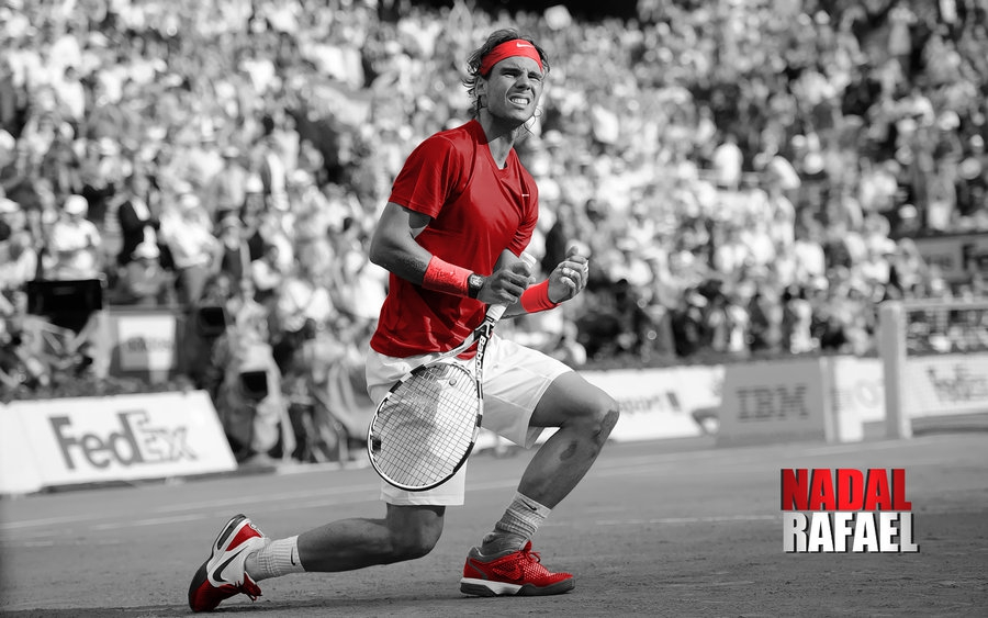Rafael Nadal Wallpapers Z2XTHET   4USkY 900x563