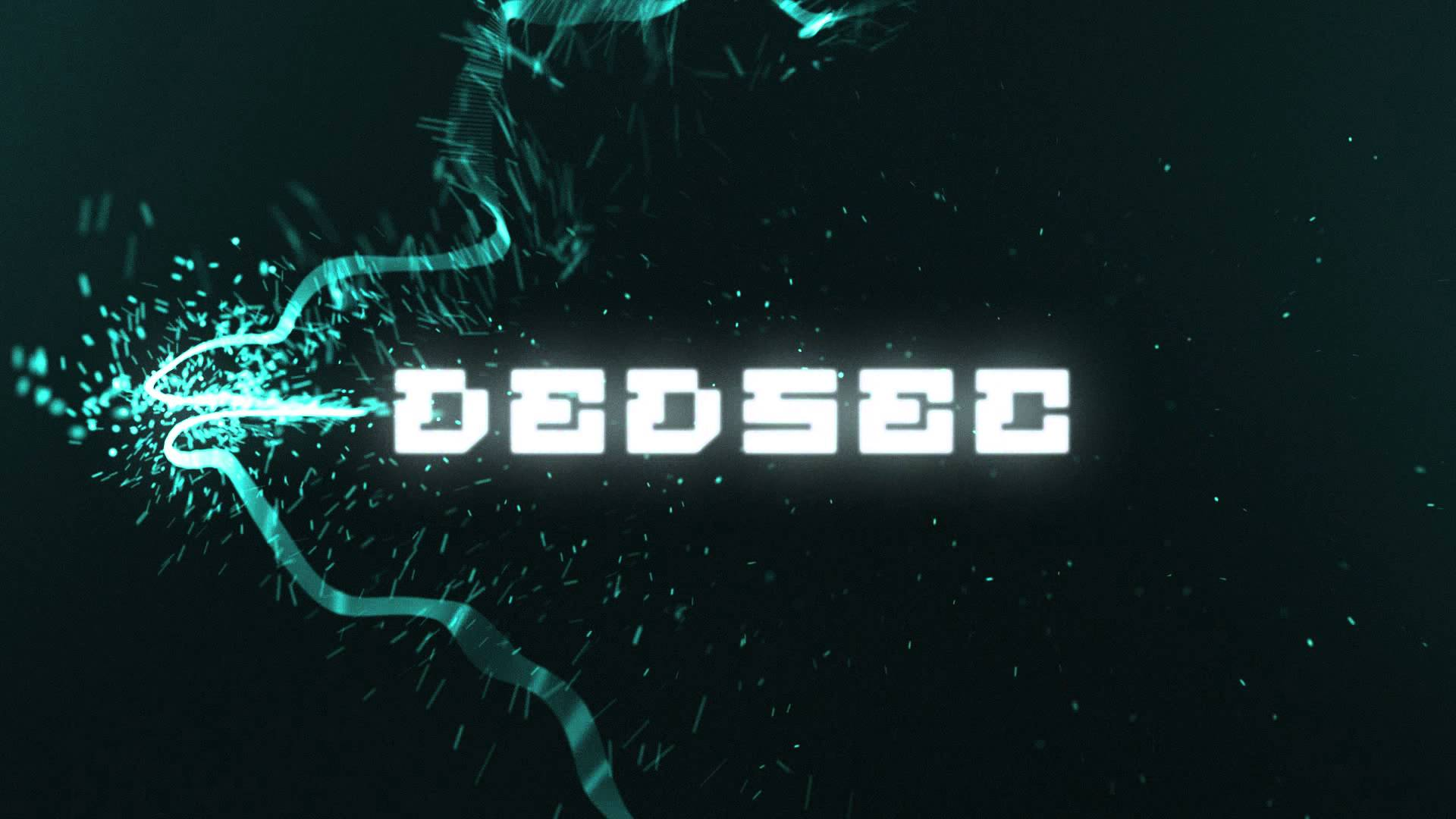 Dedsec Logo Watch Dogs