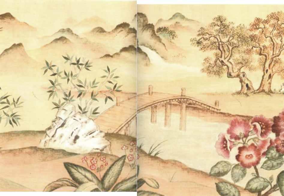 947x652px oriental mural wallpaper wallpapersafarimural ideas html asian wall mural restaurant filesize 1024x768 84k 947x652