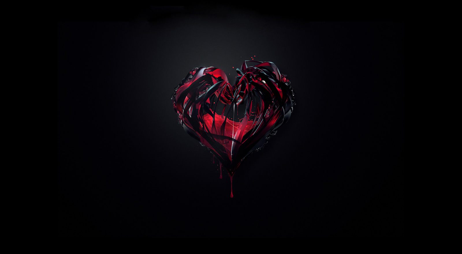 broken heart love images free download