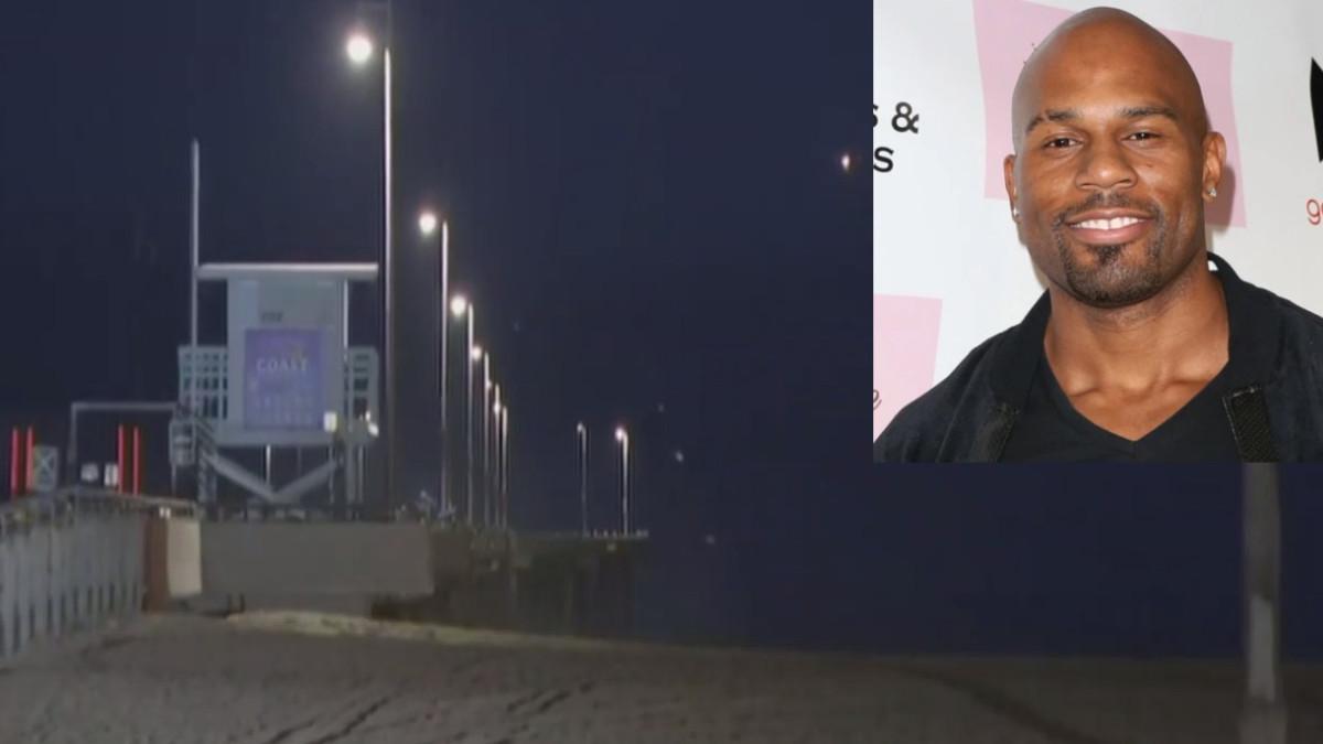 Body of Former WWE Wrestler Shad Gaspard Found on Venice Beach 1200x675