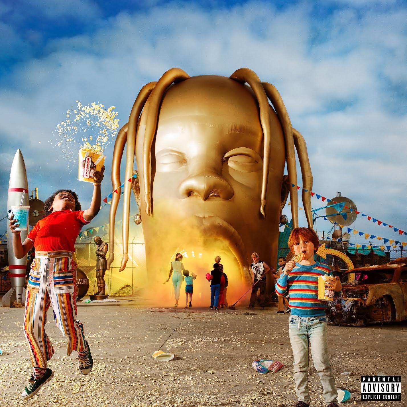 Songs By Travis Scott Lil Baby Bryce Vine Lil Nas X Summer 1428x1428