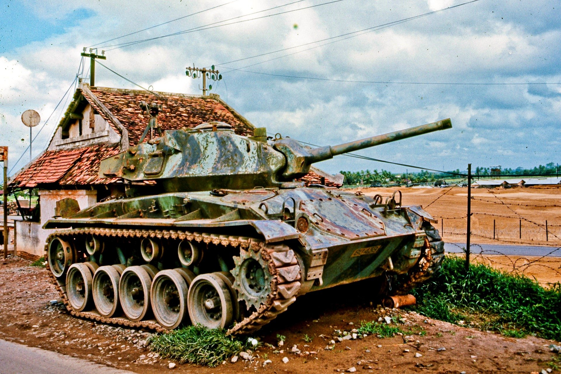 83 Vietnam War HD Wallpapers Background Images 1920x1280