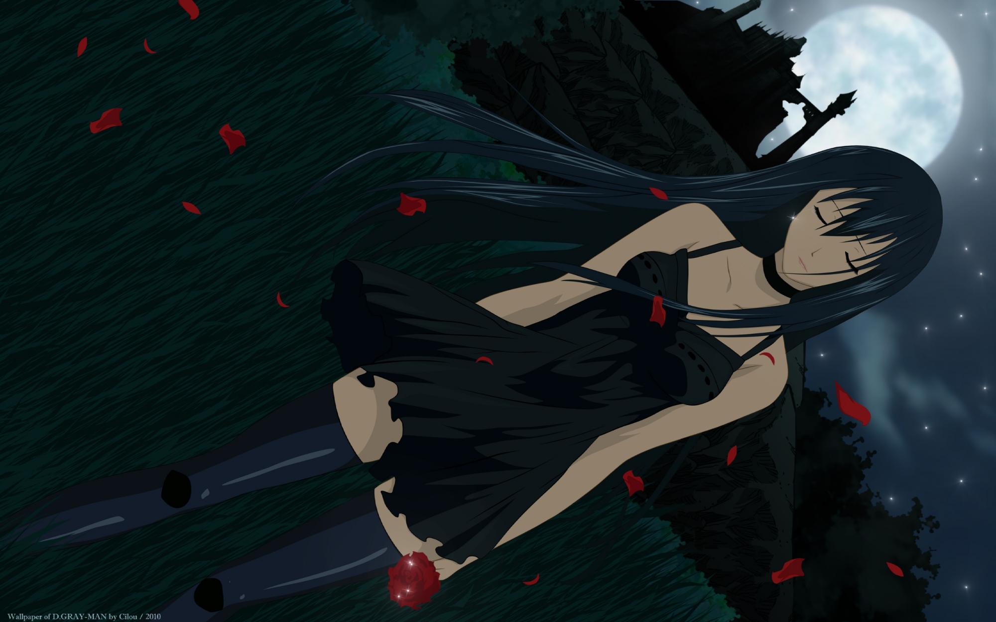 Lenalee Lee Wallpaper   Zerochan Anime Image Board 2000x1250