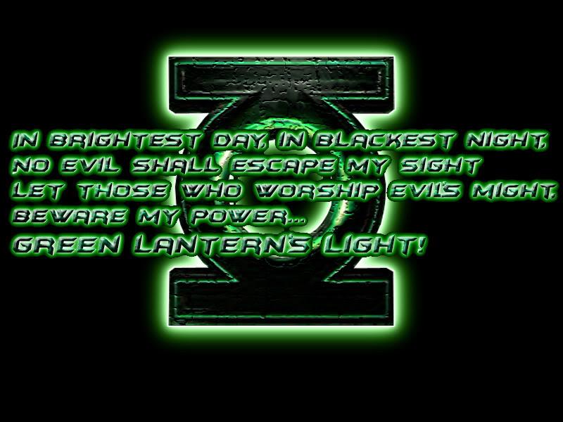 Green Lantern 2 Of 300 More Green Lantern Pictures 800x600
