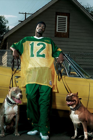 Snoop Dogg iPhone WallpapersiPhone BackgroundsiPod touch 320x480
