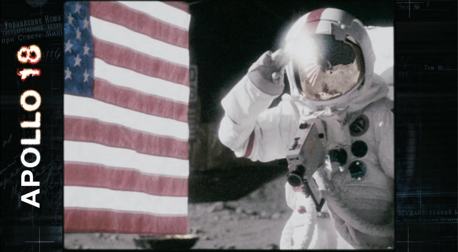 Apollo 18 HD Wallpapers   extreme 7 1600x880