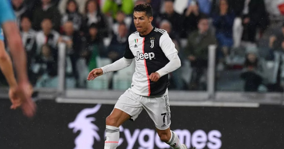 Free Download 105 Cristiano Ronaldo Wallpapers Download New