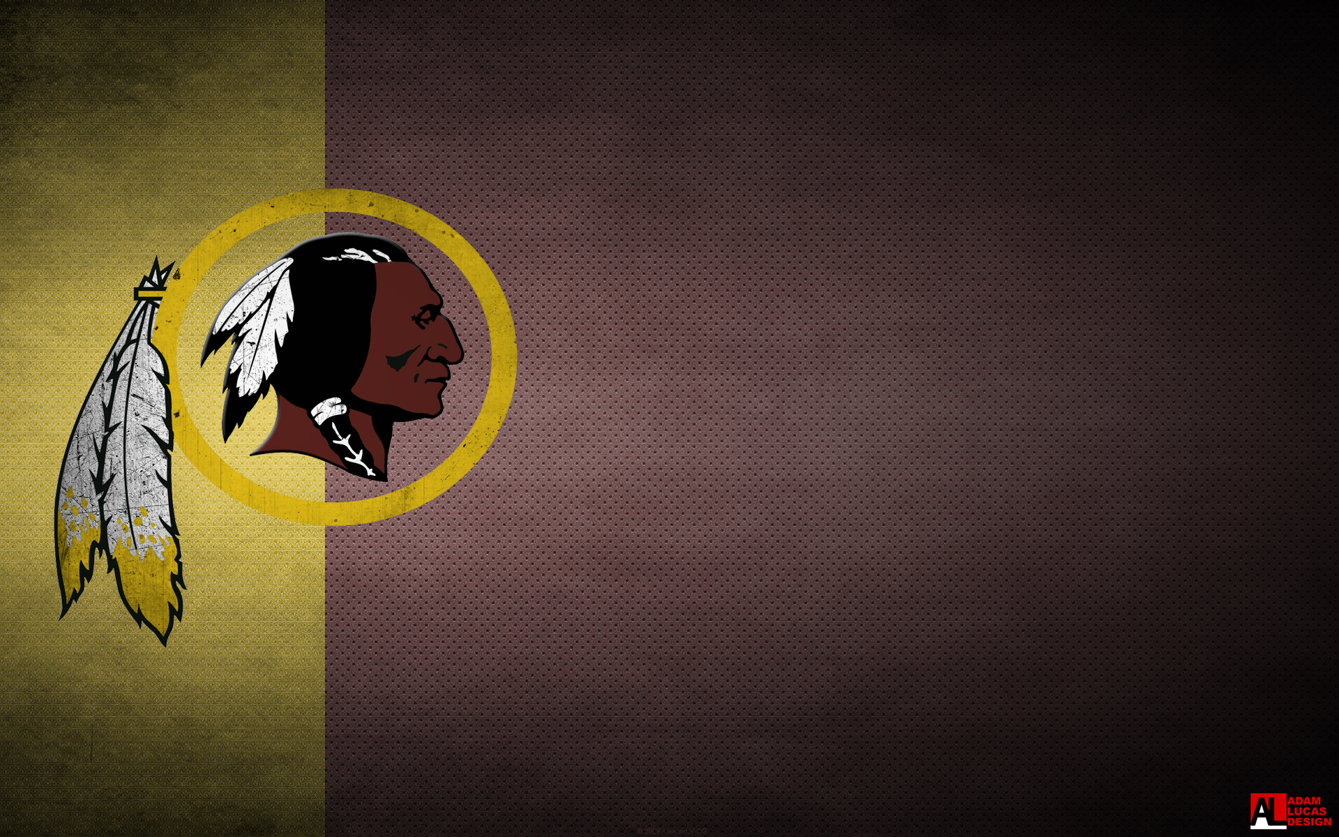 Washington Redskins Logo wallpaper   1151345 1920x1200
