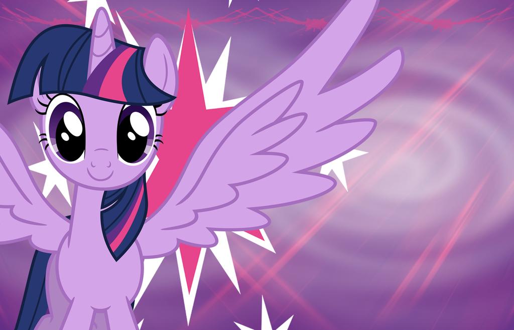 Mlp Princess Twilight Sparkle Wallpaper Princess twilight sparkle 1024x658