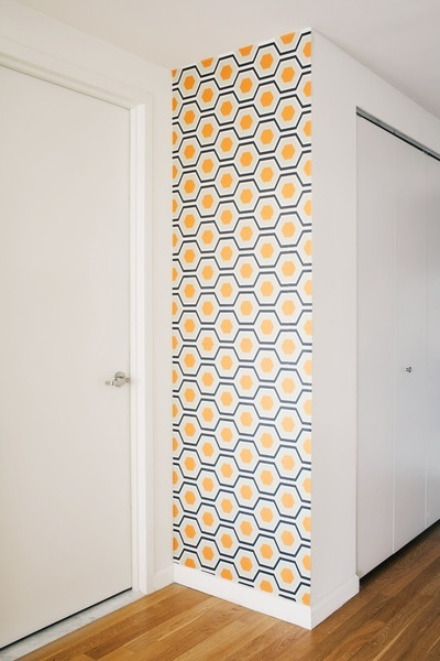 Removable wallpaper   use for the kitchen 400x600