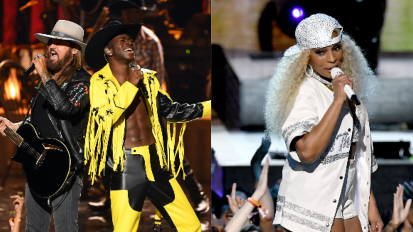 Recap of the 2019 BET Awards 1600x900