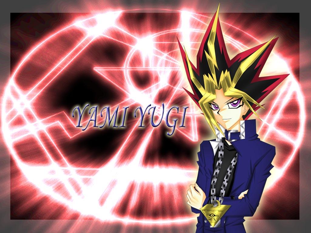 Yami Yugi   Wallpaper by LightSilverstar 1024x768