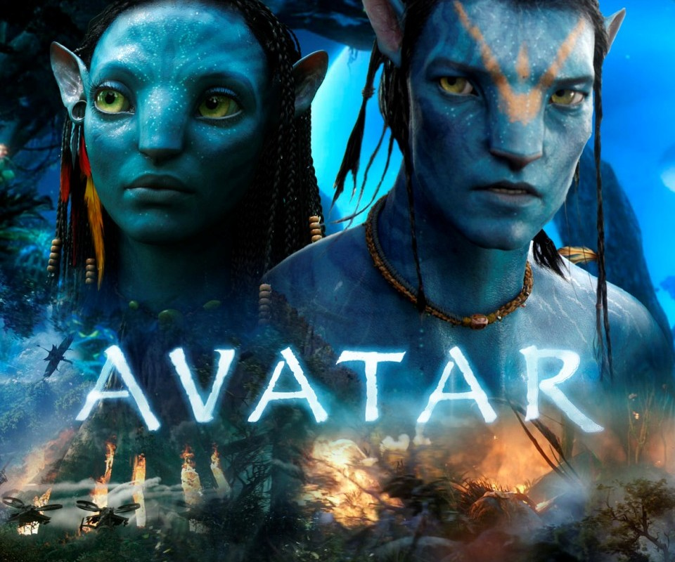 Free Download Avatar Hollywood Movie Desktop Hd Wallpapers With