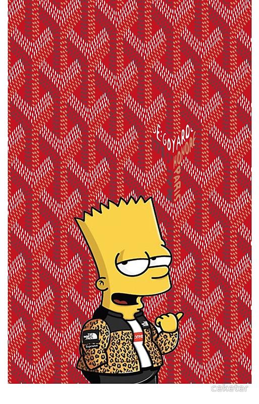Goyard Red Pattern Hypebeast Cute Wallpaper Pinterest 513x800