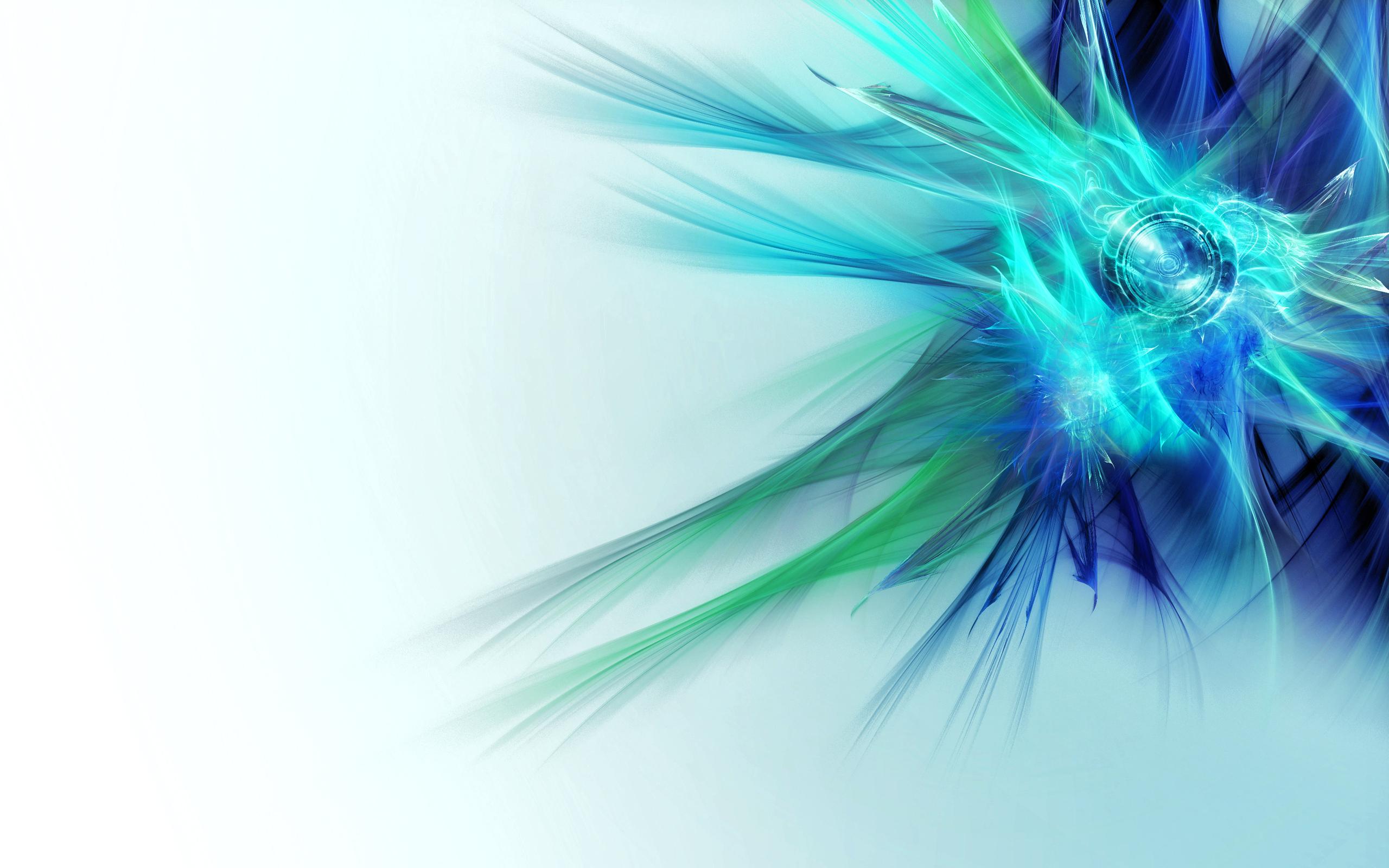 Blue Modern Backgrounds HD wallpaper background 2560x1600