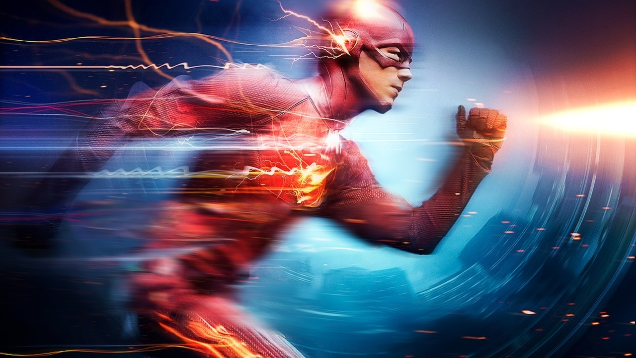 The Flash 2014 Wallpapers Desktop Backgrounds   4   Galaxy Note 1280x720