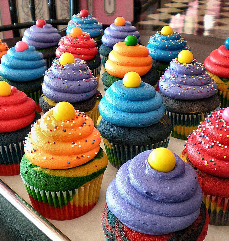 Birthday Cupcakes Wallpaper Archives Cupcakepedia 730x768