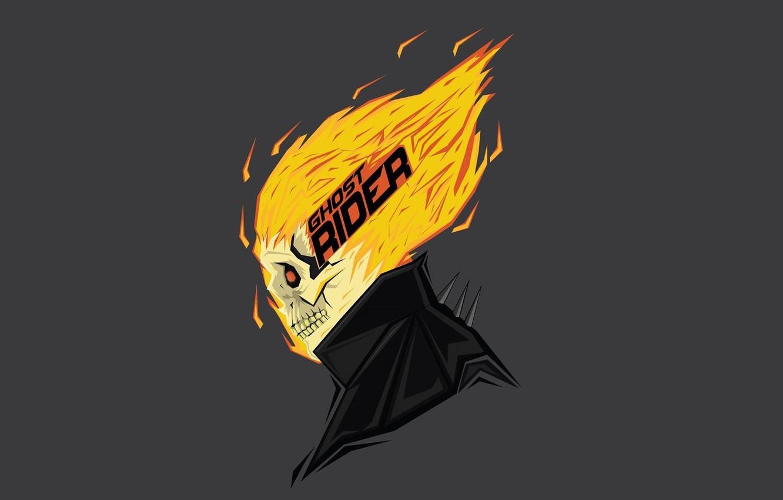 Free Download Wallpaper Fire Sake Ghost Rider Spirit Of Vengeance
