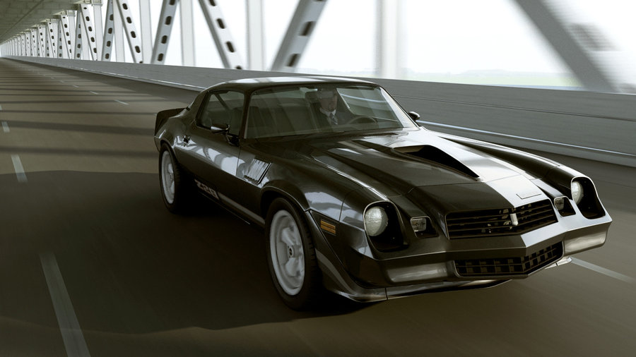 1979 Camaro Z28 Wallpaper Wallpapersafari