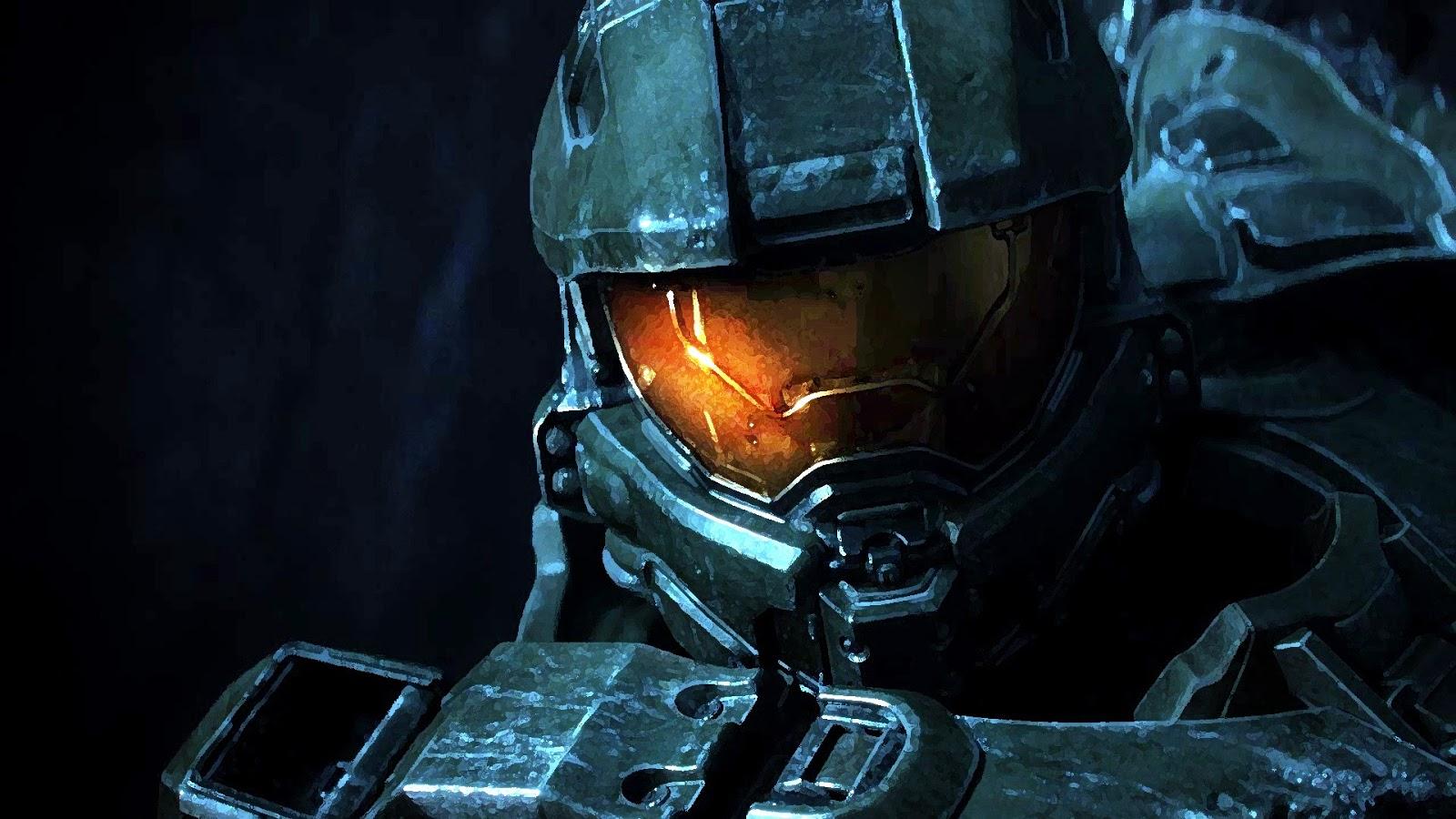 Halo 4 Master Chief 1600x900