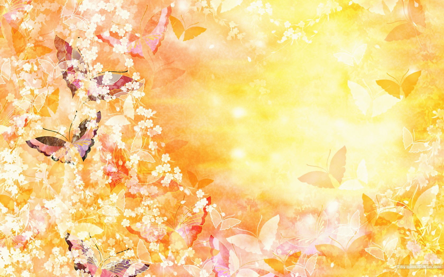 Japanese style colors and wallpaper designs4 Cool Wallpapers 1680x1050