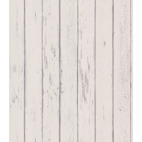 Brewster Home Fashions Destinations by the Shore Weathered Wood Plank 500x500