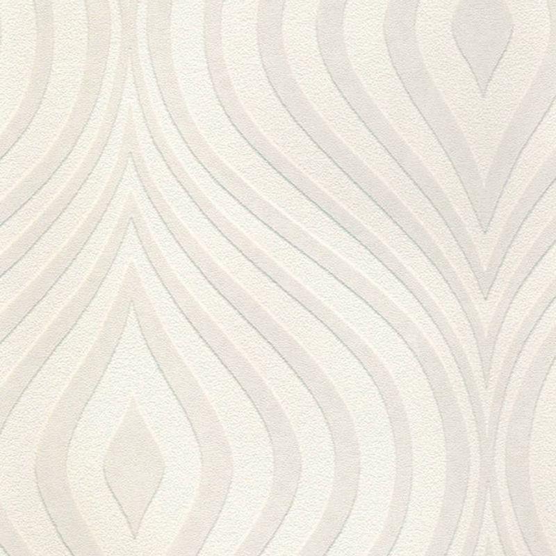 Superfresco Blown Vinyl Base Wallpaper White 800x800