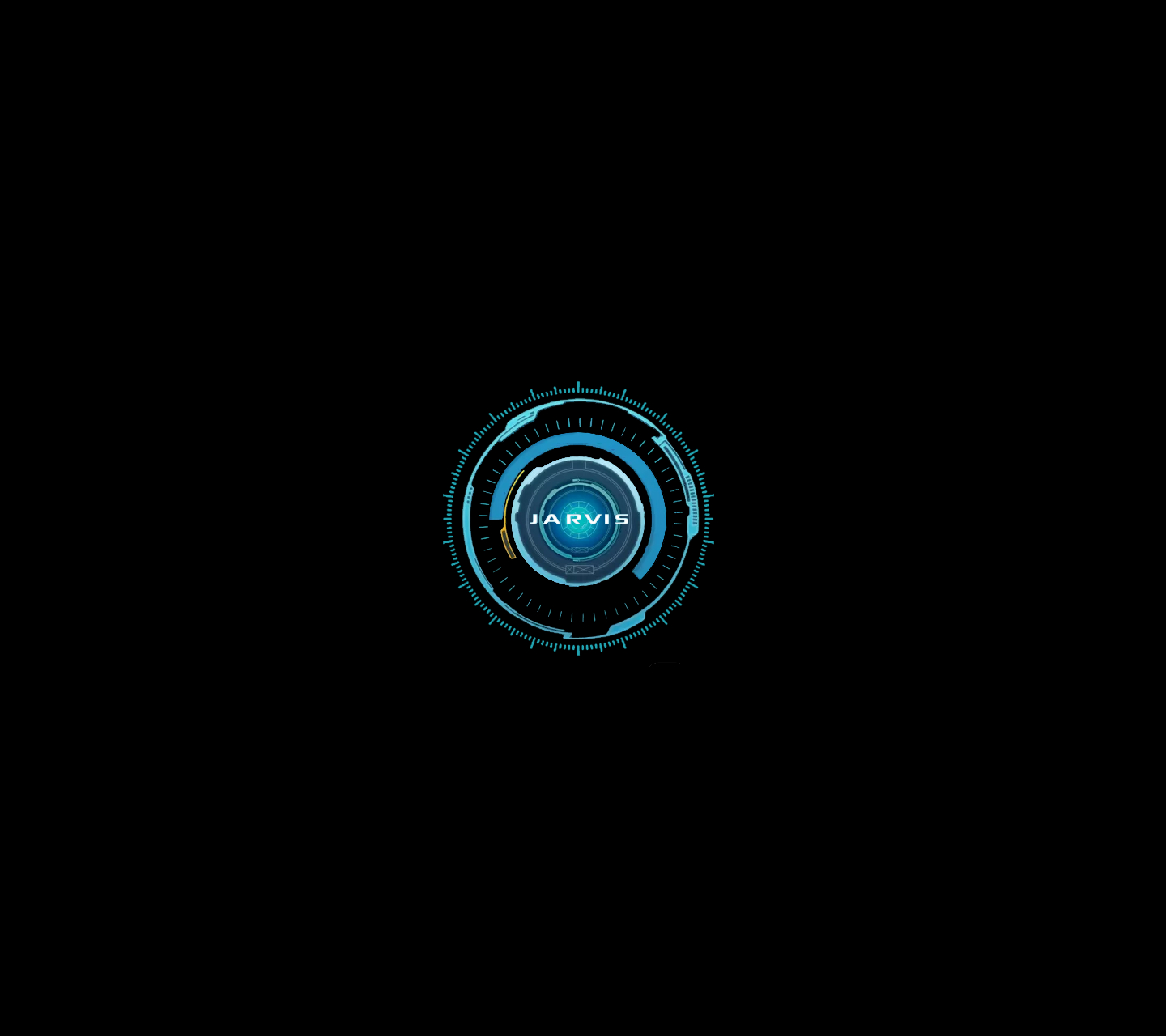 Iron Man Jarvis Animated Wallpaper - WallpaperSafari