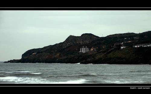 Dublin Ireland Coast Wallpaper 1280 x 800 Flickr   Photo Sharing 500x313