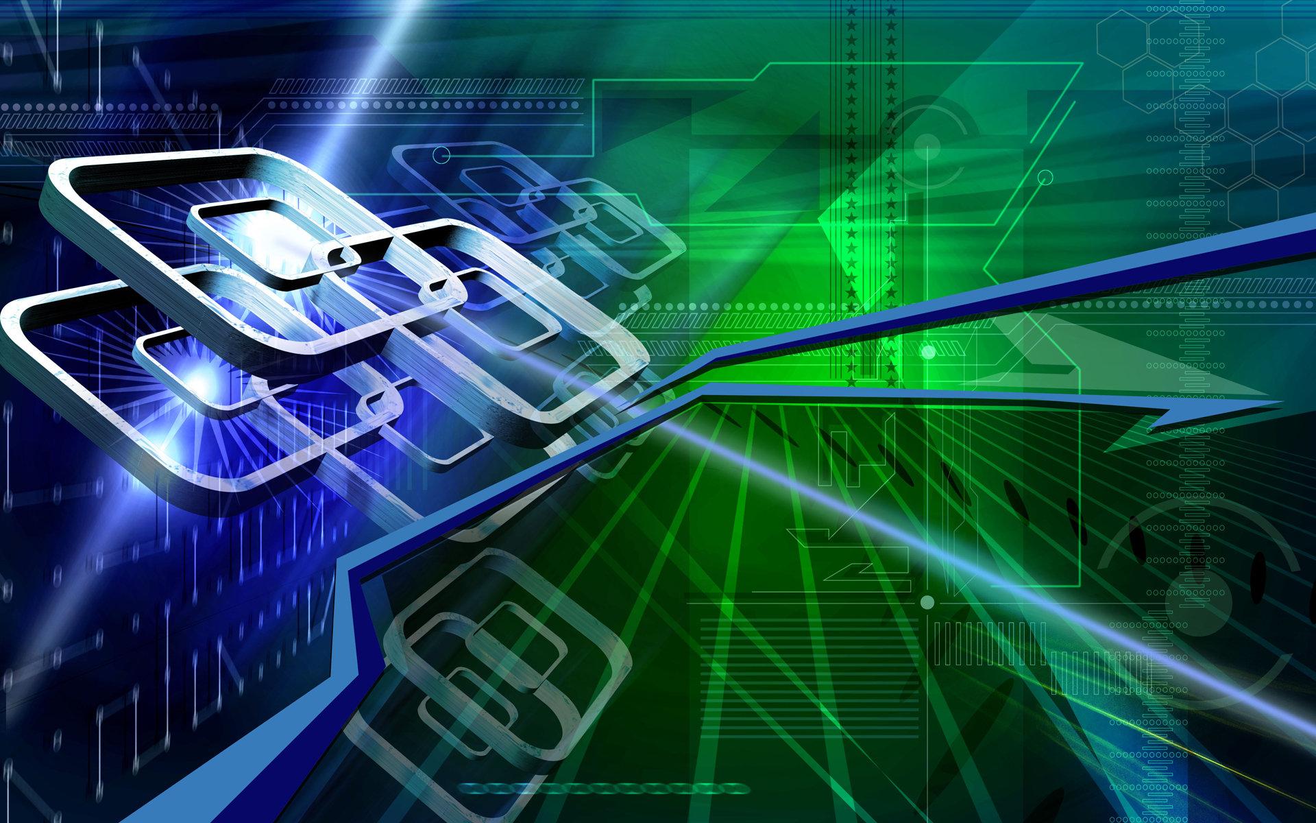 45 Hi Tech Wallpapers For Desktop and Laptops 1920x1200