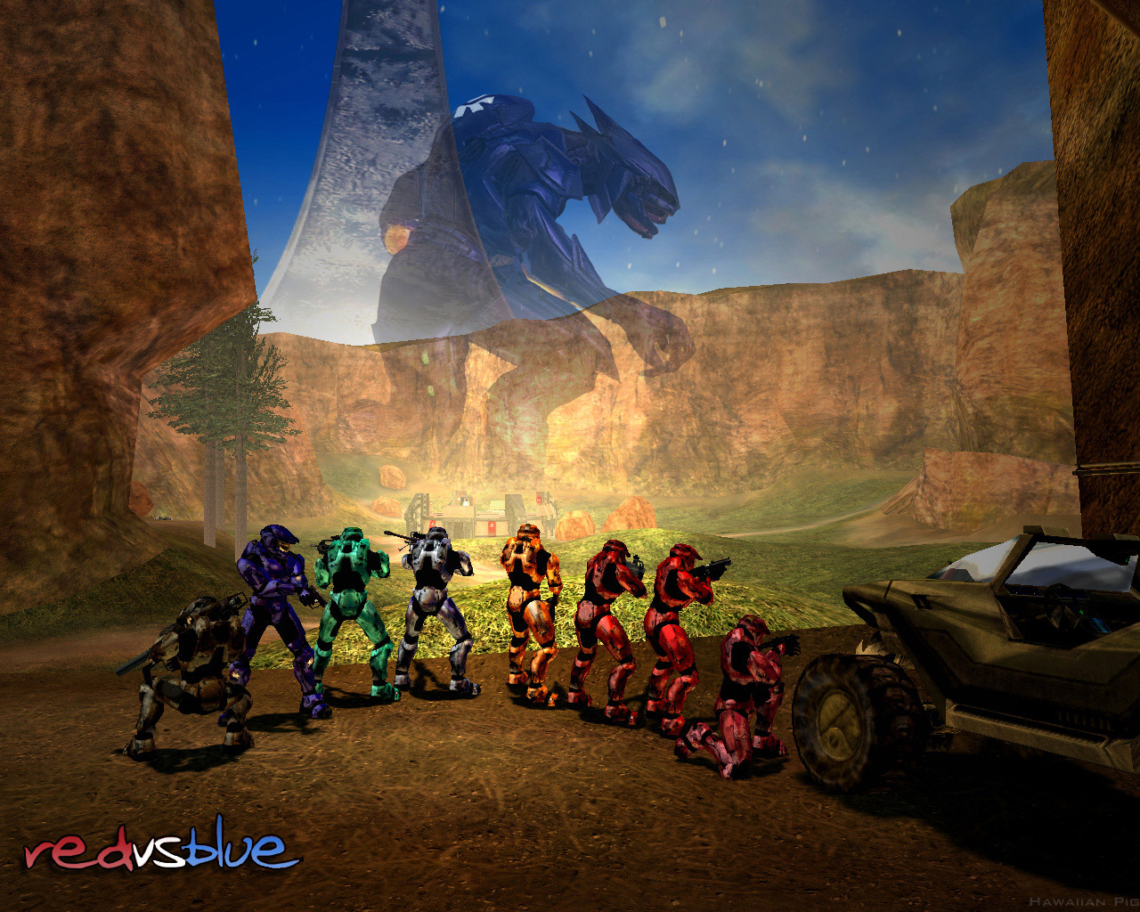 Free Download Car Maniax And The Future Red Vs Blue Tucker