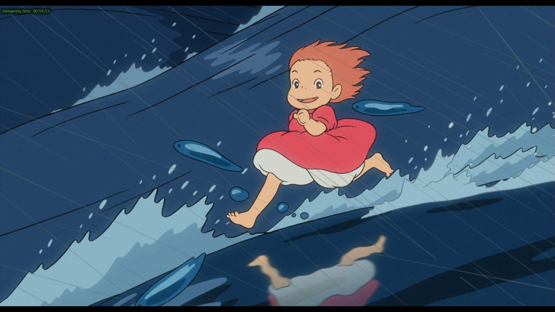 Celebrate The 75th Birthday Of Hayao Miyazaki With These: Hayao Miyazaki Wallpaper